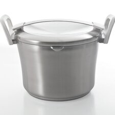 Auriga Stock Pot with Lid