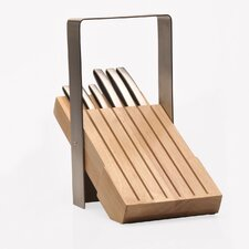 Neo 7 Piece Drawer Knife Block Set