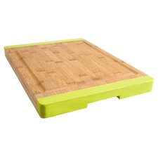 Professional Bamboo Cutting Board