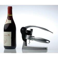 3 Piece Corkscrew Deluxe Wine Pull Set