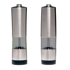 Geminis Electronic Salt and Pepper Mill