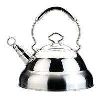 Harmony 2.7-qt. Whistling Tea Kettle