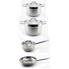 Hotel Line 7-Piece Cookware Set