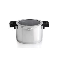 Neo 6.7-qt. Stock Pot with Lid