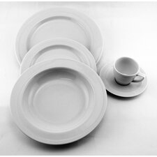 Elan 16 Piece Dinnerware Collection