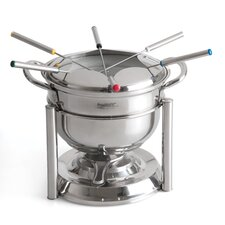 Studio 11 Piece Fondue Set