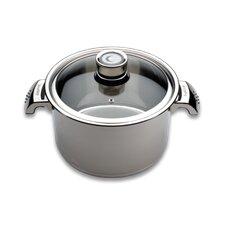 Invico Vitrum 16-Piece Cookware Set