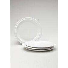 Hotel Line 10'' Dinner Plates (Set of 4)