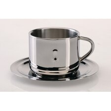 <strong>BergHOFF International</strong> Straight 6.4 oz. Coffee Cup