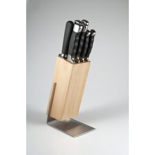 Dolce 8 Piece Knife Block Set