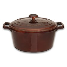 Neo Cast Iron Covered Stockpot