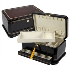 The Grace Jewelry Box