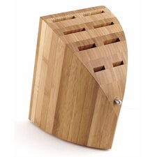 "Type 301 16"" Bamboo Wood Block"