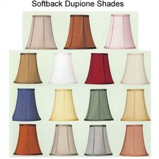 Medium Dupione Shades