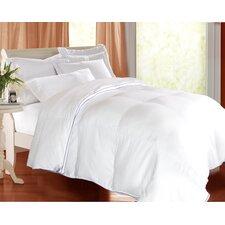 Heirloom Cotton Rich Swiss Dot Down Alternative Comforter