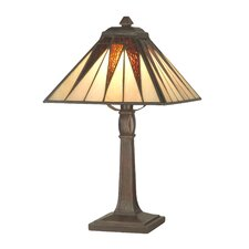 <strong>Dale Tiffany</strong> Cooper Accent Table Lamp