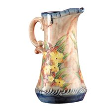 Spring Time Pitcher