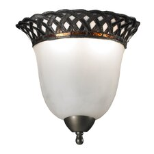 Hillcrest 2 Light Wall Sconce