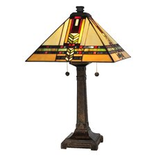 """Palo Mission 24.5"""" Table Lamp"""