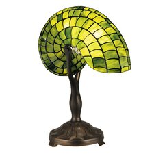 "Nautilus 21"" Table Lamp"