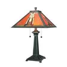 "Monarch 24"" Table Lamp"