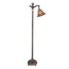 Peacock Downbridge Floor Lamp