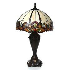 "Northlake 27"" H Table Lamp with Bowl Shade"