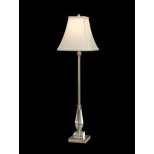 Buffet Sieve Table Lamp