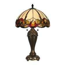 <strong>Dale Tiffany</strong> Northlake Table Lamp