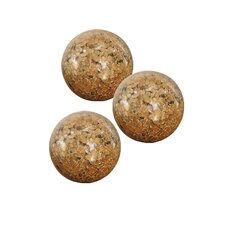 Three Piece Capricorn Balls