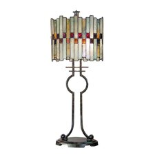 <strong>Dale Tiffany</strong> Lifestyles Haskey  Table Lamp