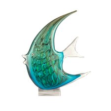 Angel Fish Figurine