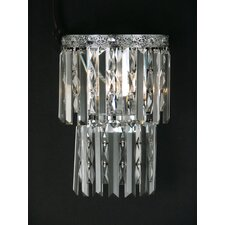 Allen's 2 Light Wall Sconce