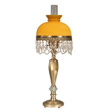Traditional Diego Table Lamp