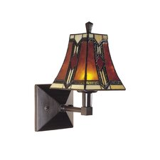 Kenelm 1 Light Wall Sconce