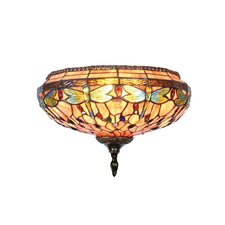 Dragonfly 2 Light Wall Sconce