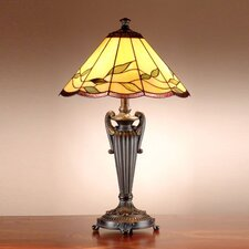Lifestyles Falhouse  Table Lamp