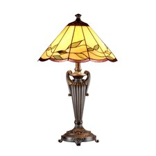 <strong>Dale Tiffany</strong> Lifestyles Falhouse  Table Lamp