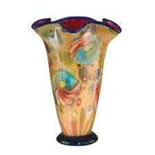 Coast Sand Favrile Vase