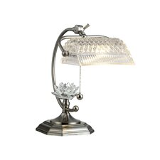 <strong>Dale Tiffany</strong> Althea 1 Light Table Lamp