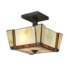 Paragon 2 Light Semi-Flush Mount