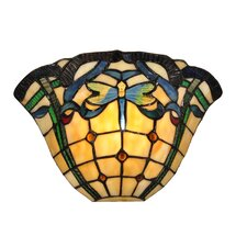 Cabrini 1 Light Wall Sconce