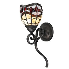Fall River 1 Light Wall Sconce