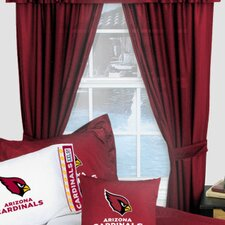 NFL Window Treatment Collection
