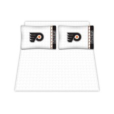 NHL Micro Fiber Sheet Set