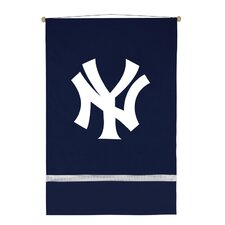 MLB Sidelines Wall Hanging