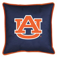 <strong>Sports Coverage Inc.</strong> NCAA Sidelines Pillow