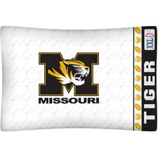 NCAA Pillowcase
