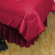 <strong>Sports Coverage Inc.</strong> NCAA Bed Skirt