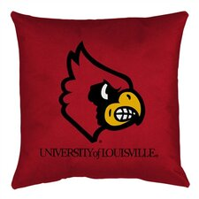 NCAA Toss Pillow